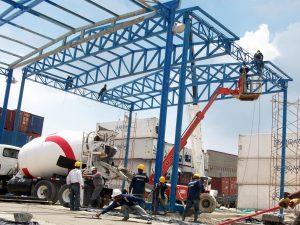 DINACOL Soluciones de Ingeniería para Infraestructuras Traspasa sus fronteras para dar cobertura a Panamá y Centro America a través de Everglobe Corp